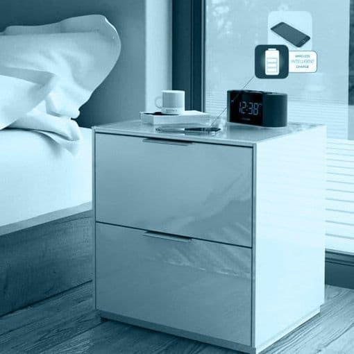 Intelligent Bedrooms